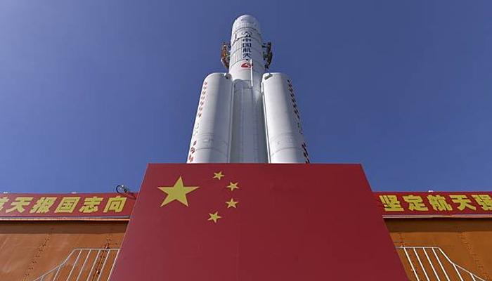 """ประเทศจีน ประกาศความยิ่งใหญ่ ส่งยาน """"เทียนเหวิน 1"""" ออกสำรวจดาวอังคาร"""