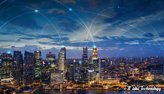 สิงคโปร์ ตั้งเป้าให้บริการ 5G ครอบคลุมทั่วประเทศ ภายในปี 2025