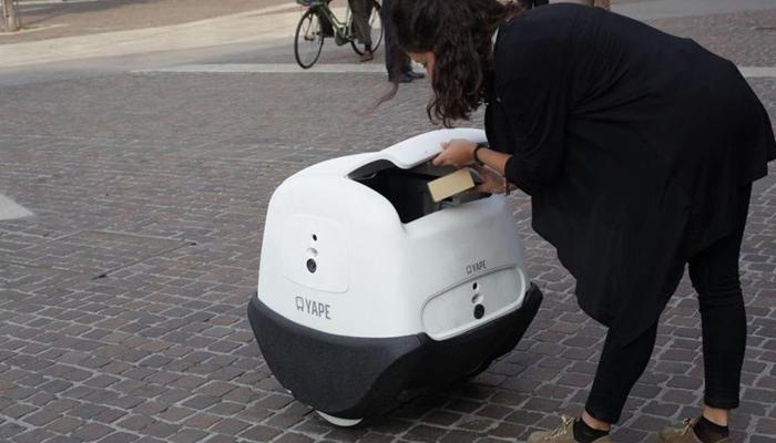 รู้จักหุ่นยนต์สุดล้ำ ที่อาจทำให้บางอาชีพต้องสั่นคลอน