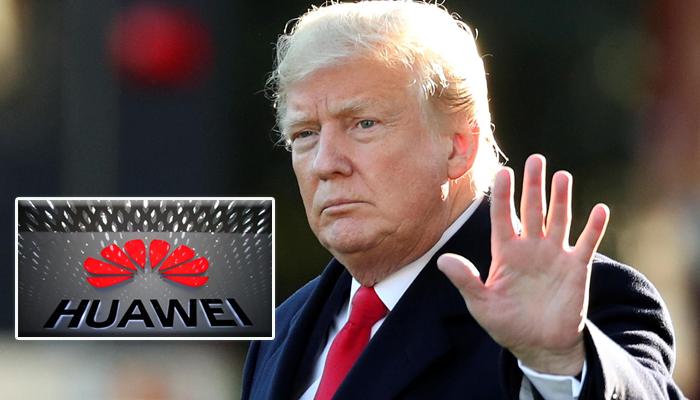 Huawei ยุติการผลิตชิปเซต Kirin 9000 หลังโดนคว่ำบาตร จากรัฐบาลสหรัฐฯ