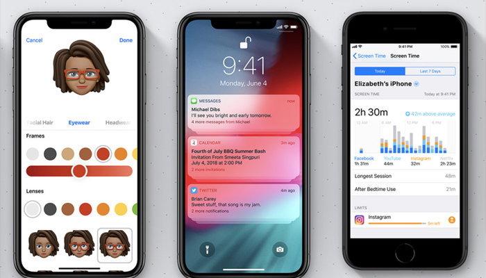 จักรวาล iOS มาถึงเวอร์ชั่น 14.2 แล้ว