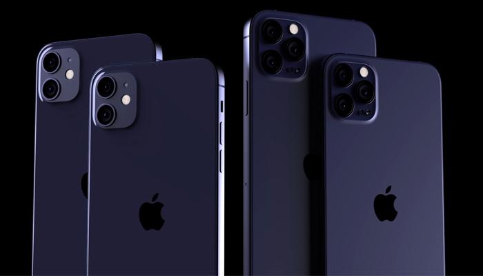 รีวิวโทรศัพท์มือถือรุ่น iPhone 12 Pro Max
