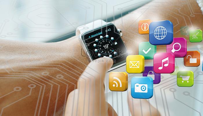 ยุคสมัยเปลี่ยนการพัฒนาของเทคโนโลยีก็เปลี่ยน