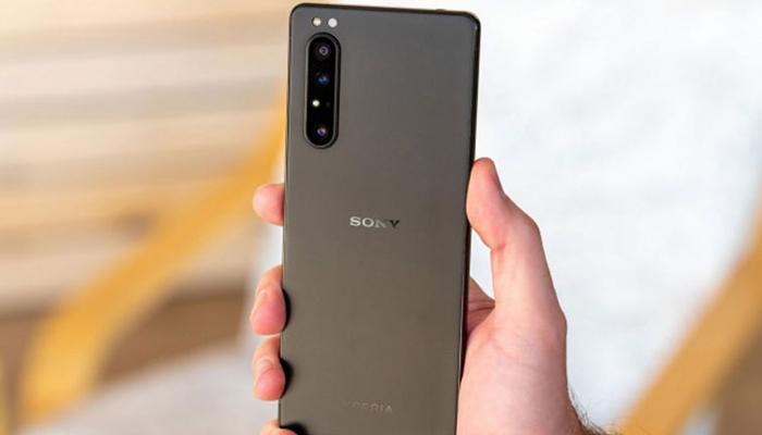 รีวิวโทรศัพท์มือถือรุ่น SONY Xperia 1 II