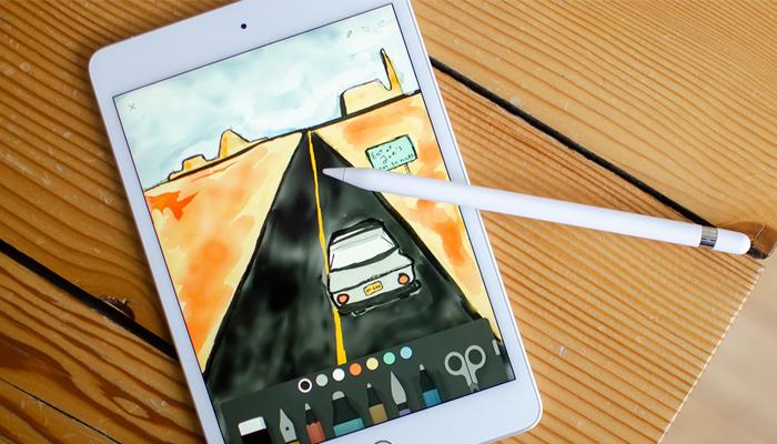 รีวิว iPad mini แท็บเล็ตเครื่องเล็กที่อัดแน่นด้วยคุณภาพ