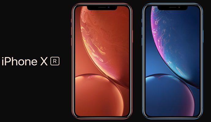 รีวิว iPhone XR โทรศัพท์มือถือ Smartphone