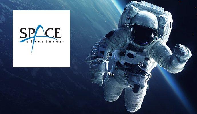 โลกพัฒนามาถึงจุดที่เราเที่ยวนอกโลกได้แล้วในโครงการของ SpaceX