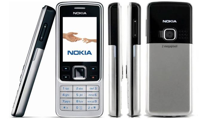 HMD วางแผนปลุกชีพ Nokia 6300 และรุ่น 8000 Series กลับมาอีกครั้ง