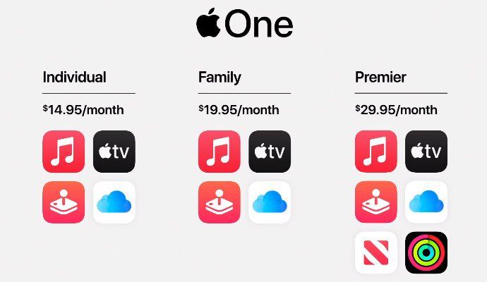 สาวก Apple ยิ้มร่า Apple One เปิดให้บริการในไทยแล้ว