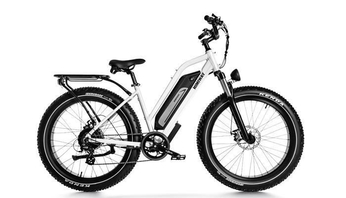 5 สุดยอด จักรยานไฟฟ้า 2020
