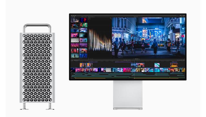 รีวิว Mac Pro คอมพิวเตอร์สุดทรงพลัง