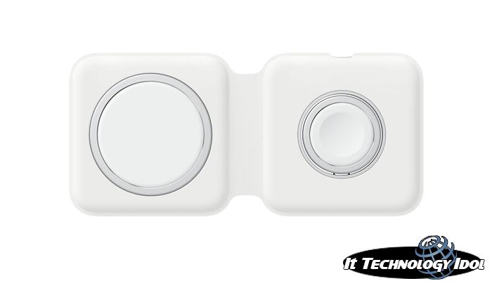 iPhone12 Mini ชาร์จแบตเตอรี่ ด้วยอุปกรณ์ MagSafe