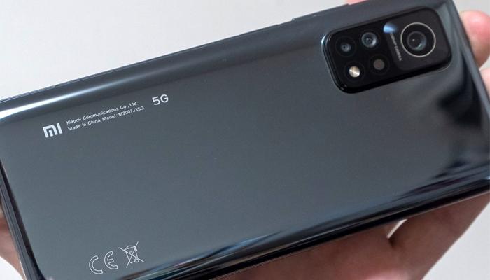 รีวิวโทรศัพท์มือถือรุ่น Xiaomi Mi 10T Pro