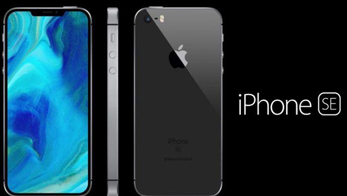 IPhone SE โทรศัพท์มือถือ Apple ที่มีราคาประหยัด