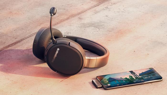 หูฟังไร้สาย SteelSeries Arctis 1 Wireless Headphone