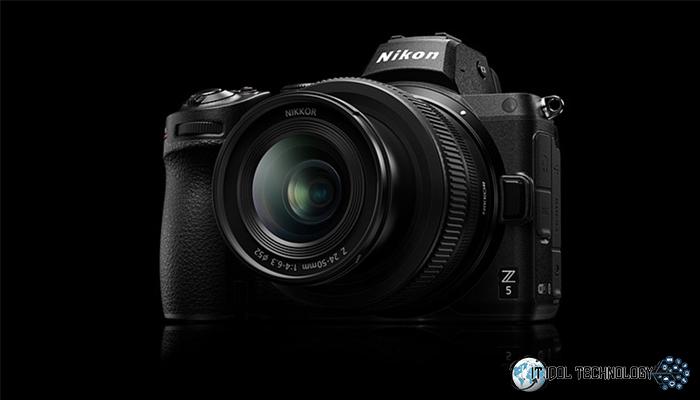 กล้อง Nikon Z5