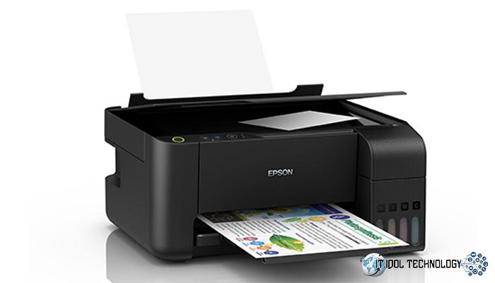 เครื่องพิมพ์ Epson L1110