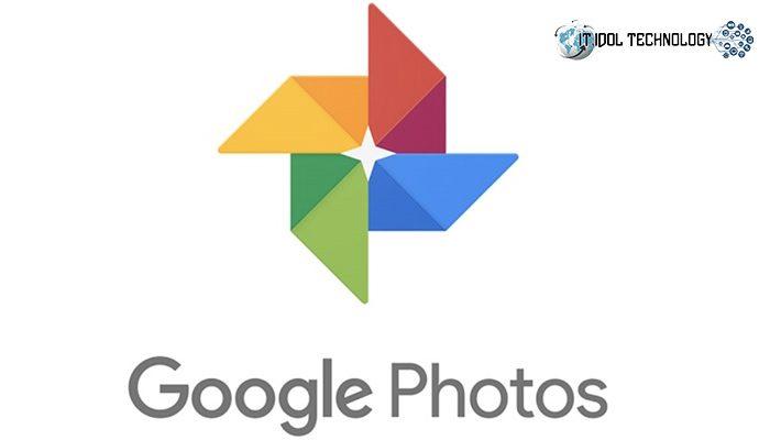 ช็อควงการสายเก็บรูป Google Photos