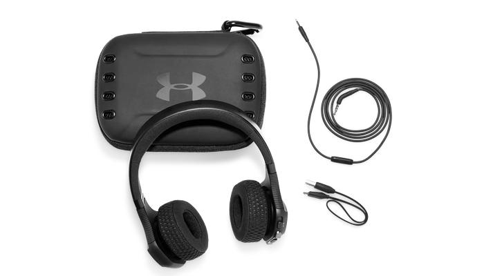 รีวิวหูฟังรุ่น JBL UA Sport Wireless Train