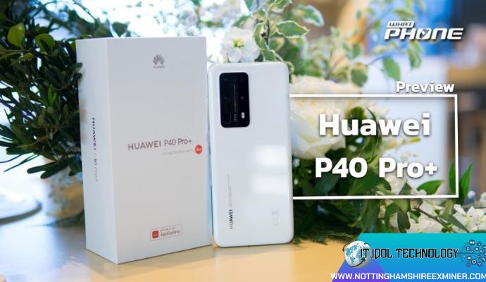 Huawei p40 pro+เป็นยอดมือถือสำหรับนักถ่ายภาพโดยแท้ ด้วยเลนส์ที่มีถึง5ตัว ระบบซูมที่โหดสุดๆในตอนนี้ระบบหลายอย่างที่เอื้อต่อการถ่ายภาพ