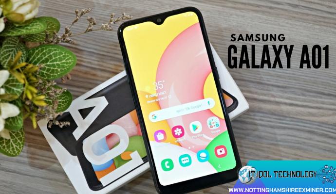 Samsung A01 สมาร์ทโฟนราคาประหยัดที่มีทั้งกล้องหลังถึง 2 ตัว เพื่อเพิ่มประสิทธิภาพของการถ่ายภาพได้มากขึ้นกับสมาร์ทโฟนรุ่นใหม่จาก Samsung