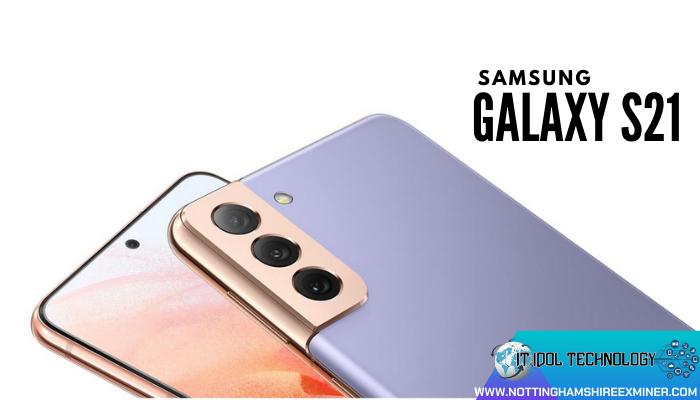 Samsung s21 สมาร์ทโฟนสเปคแรงจาก Samsung ที่เป็นได้มากกว่าสมาร์ทโฟน เพราะการใช้งานที่หลากหลาย เพิ่มฟังก์ชั่นตอบโจทย์ไลฟ์สไตล์ที่มากขึ้น