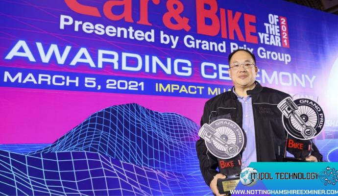 Royal Enfield พิชิต 2รางวัล Thailand Bike of The Year 2 Royal Enfield แบรนด์รถมอเตอร์ไซค์ที่มีสายการผลิตต่อเนื่องยาวนานที่สุดในโลก