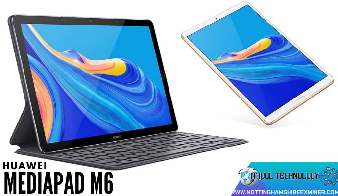 HUAWEI MediaPad M6 แทปเลตตัวนี้ เป็นผลิตภัณฑ์ของHuawei ที่สมราคา ด้วยประสิทธิภาพ สูงฟังก์ชันการใช้งานที่เน้น เรื่องการใช้งานมากกว่าบันเทิง