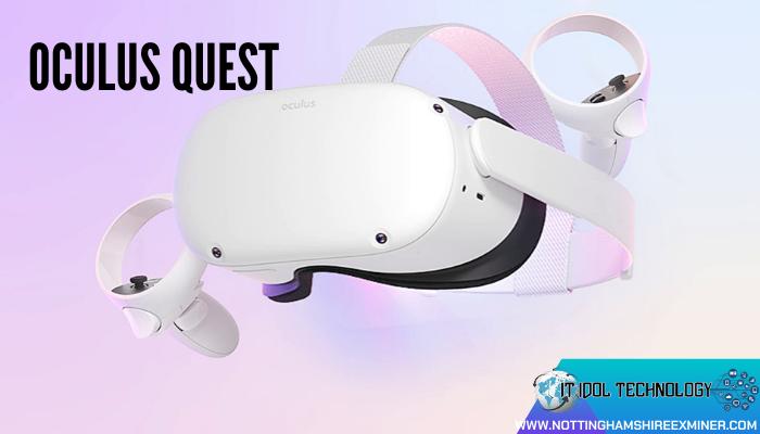 Oculus Quest ซื้อที่ไหน เรามีคำตอบมาแนะนำ Oculus Quest เป็นอีกหนึ่งรุ่นยอดนิยมของแว่น VR ที่นิยมใช้กันในการเล่นเกมโดยเฉพาะ