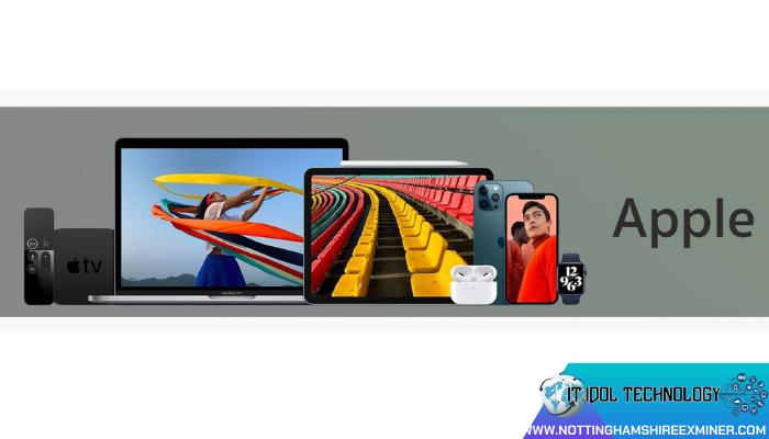 "Apple เริ่มจำหน่ายiMac iPadPro M1AirTag สืบเนื่องมาจากเหตุการณ์ที่ทางบริษัทยักษ์ใหญ่ของโลก อย่าง ""ค่ายApple"" ได้มีการเปิดตัว"